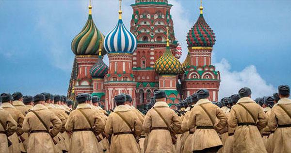 Débloquer sites en Russie