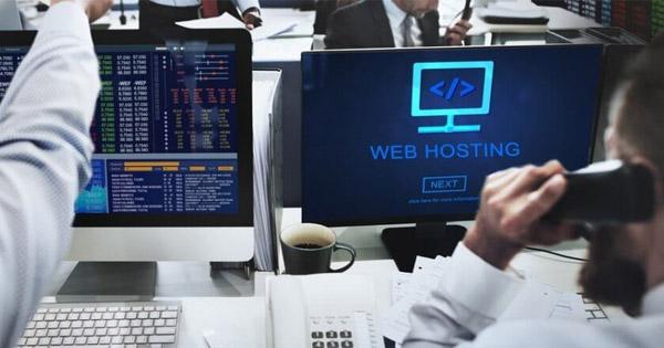 Comparatif meilleur hébergeur web