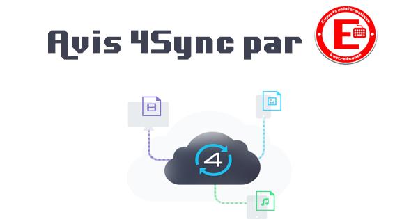 Avis 4Sync