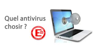 Antivirus Chosir