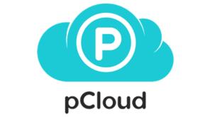 Choisir pCloud