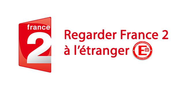 France 2 à l'étranger