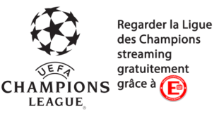Ligue des Champions en streaming HD gratuit