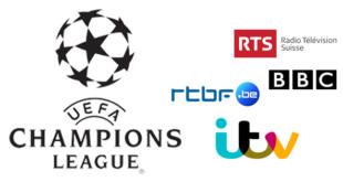 Ligue des champions chaînes streaming gratuit