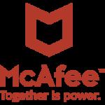 Logo McAfee