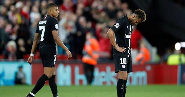 Streaming gratuit PSG Liverpool