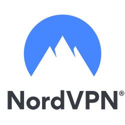 Logo NordVPN